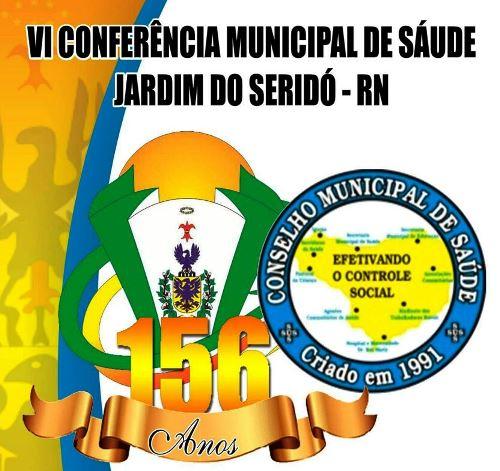 Banner da IV Conferência da Saúde2