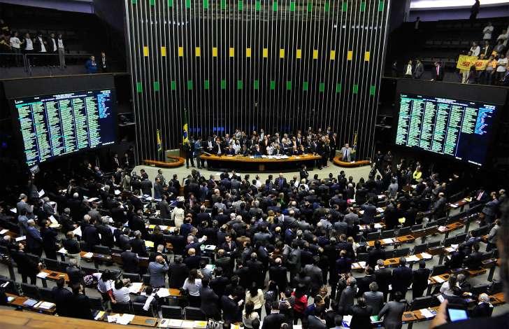 © Foto: Luis Macedo/Câmara dos Deputados O texto de autoria da comissão especial foi rejeitado na votação de terça-feira (30).