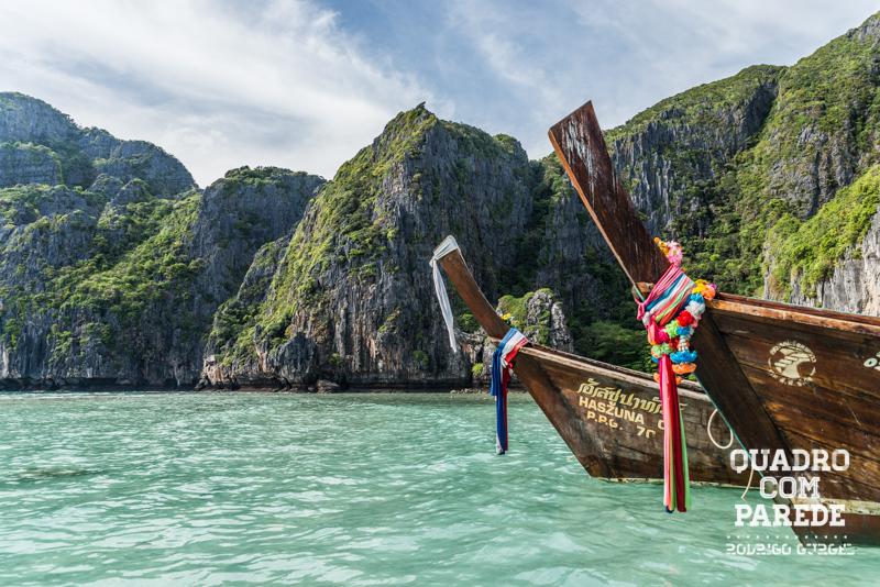 Experiência Tailândia - Rodrigo Gurgel.