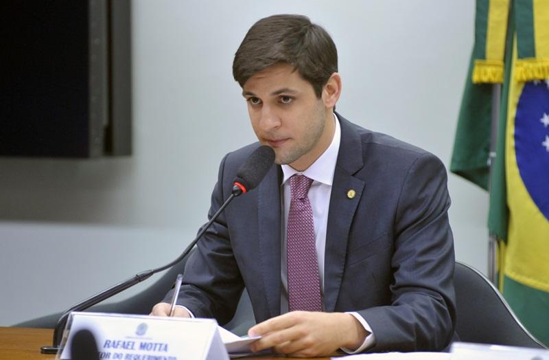 Rafael Motta