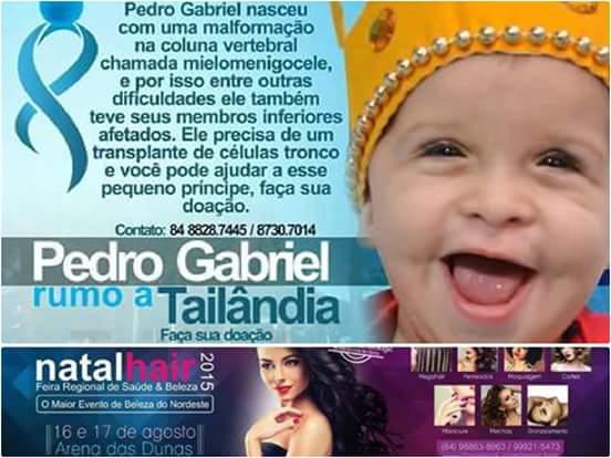 Campanha Pedro Gabriel