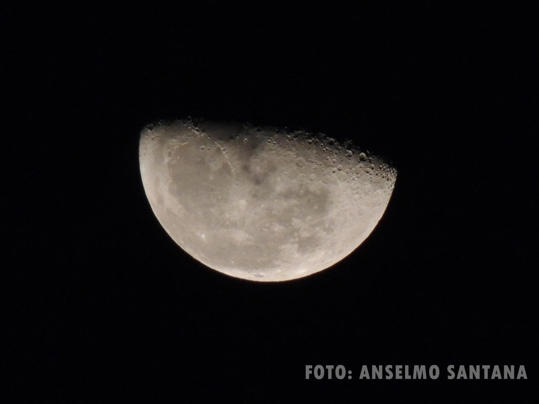 FOTO ANSELMO SANTANA - LUA NO CÉU DE CAICÓ 05DEAGOSTODE2015