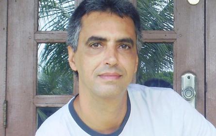 Marco Miranda - Autor