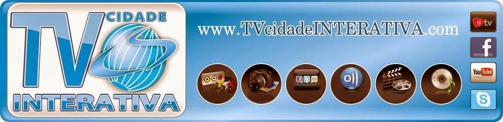 tv cidade banner