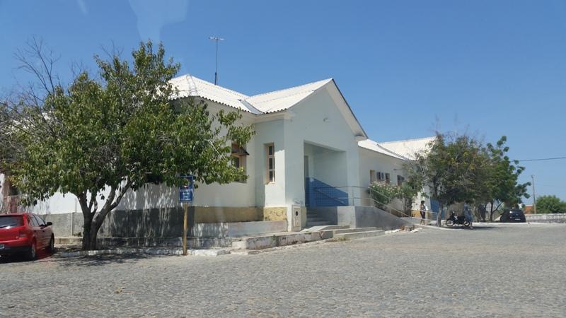 HOSPITAL DO SERIDÓ 1