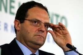 © Fornecido por Estadão Ministro Barbosa discute plano de trabalho para fechar proposta de reforma