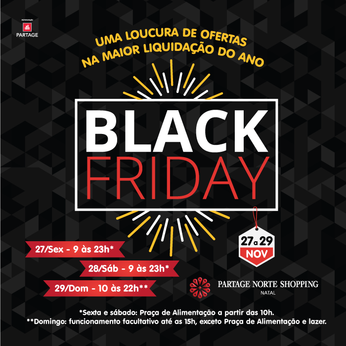 Black Friday PNSN