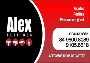 ALEX-SERVICOS