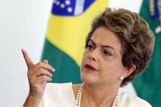 © Fornecido por Estadão A presidente Dilma Rousseff