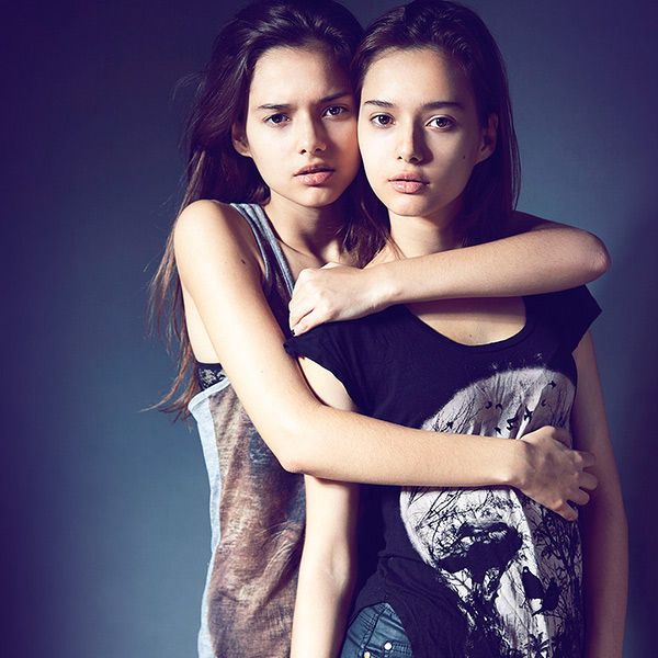 twinsmodels
