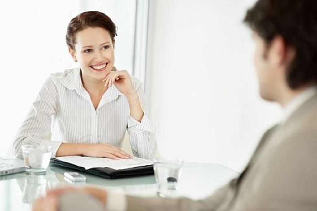 reuniao entrevista executivos executivo revista dinheiro ed 813 web foto shutterstock