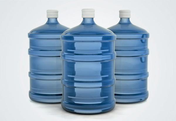 Garrafao agua mineral