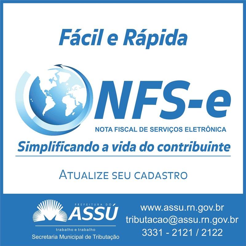 NSF - Nota Fiscal2