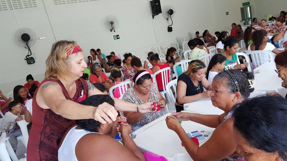 Além de palestras e atendimentos, população poderá participar de oficinas