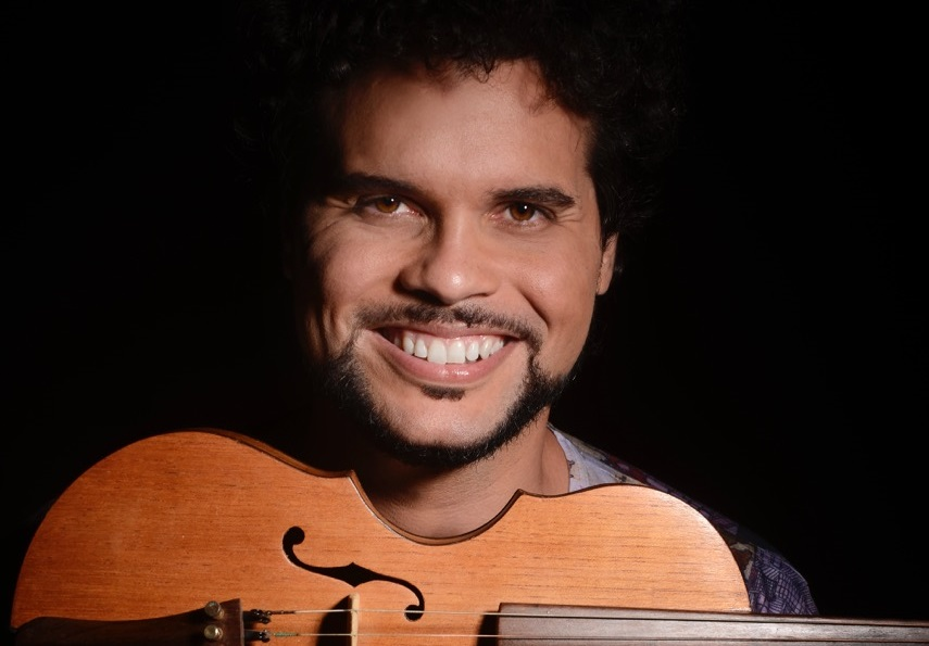 Caio Padilha - Entre Acordes 29.06