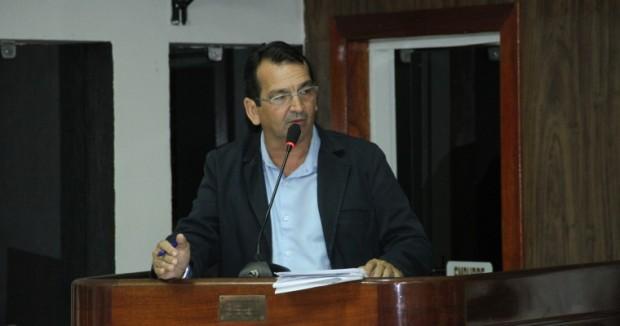 Vereador Rangel