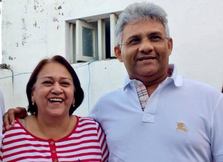 João Braz e Fátima Bezerra