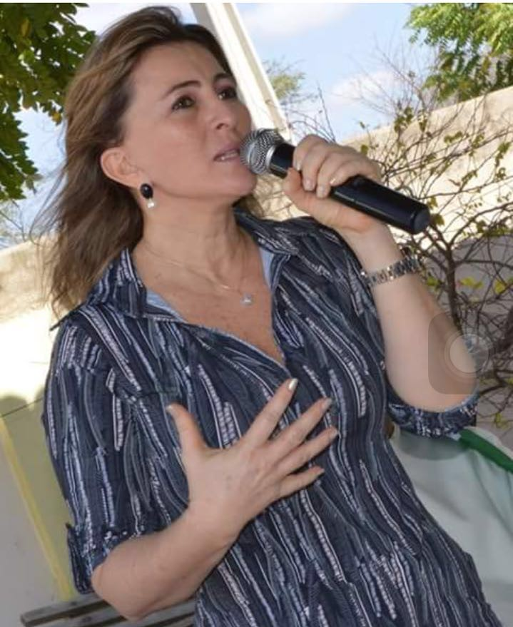 Shirley Targino