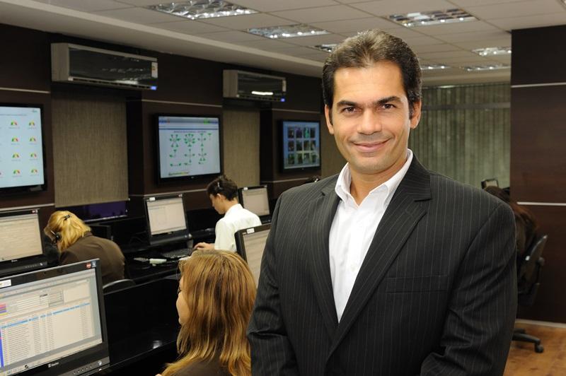 Candido Júnior vice-presidente do Hapvida_
