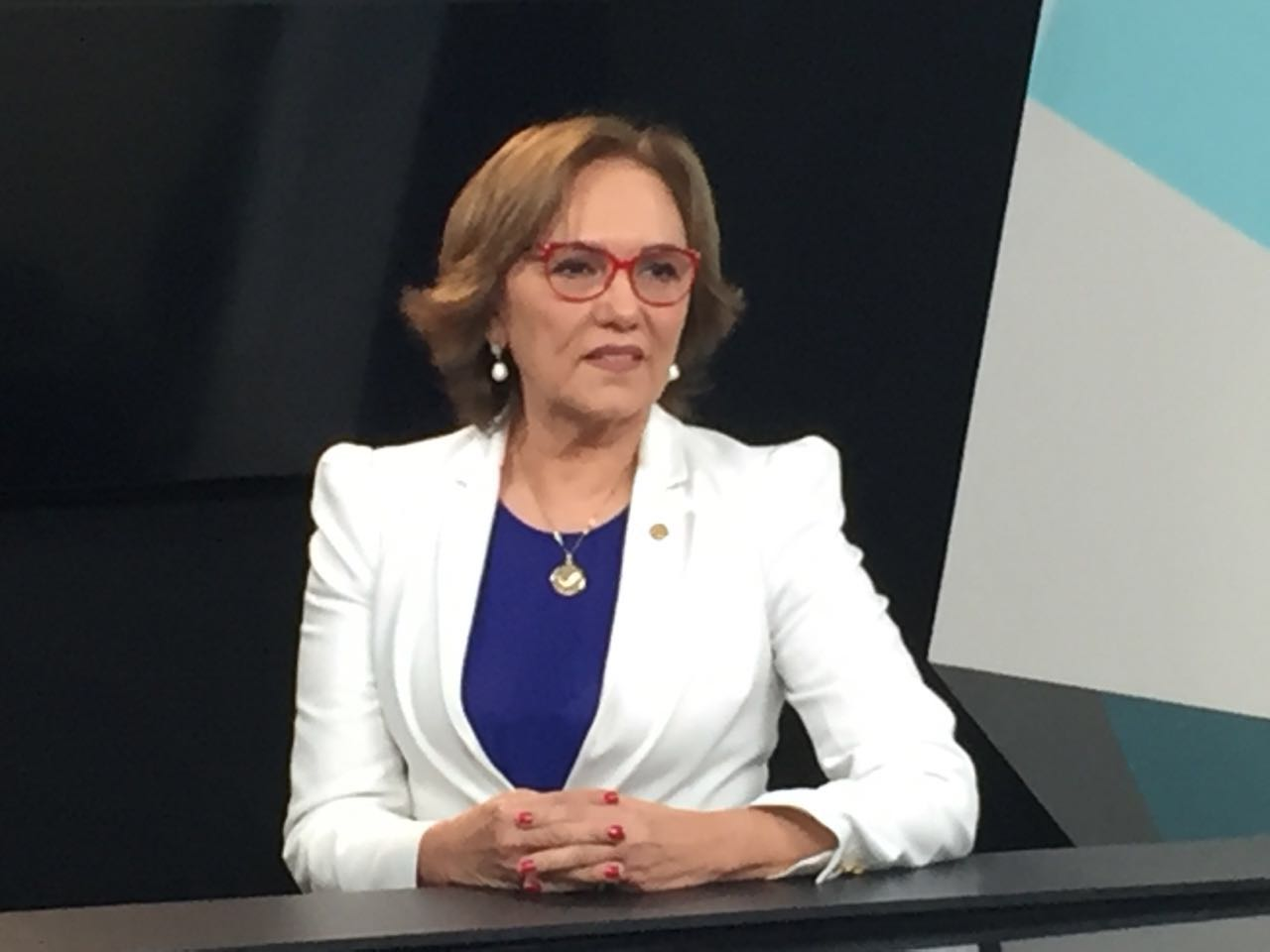 Deputada Zenaide Maia (1)