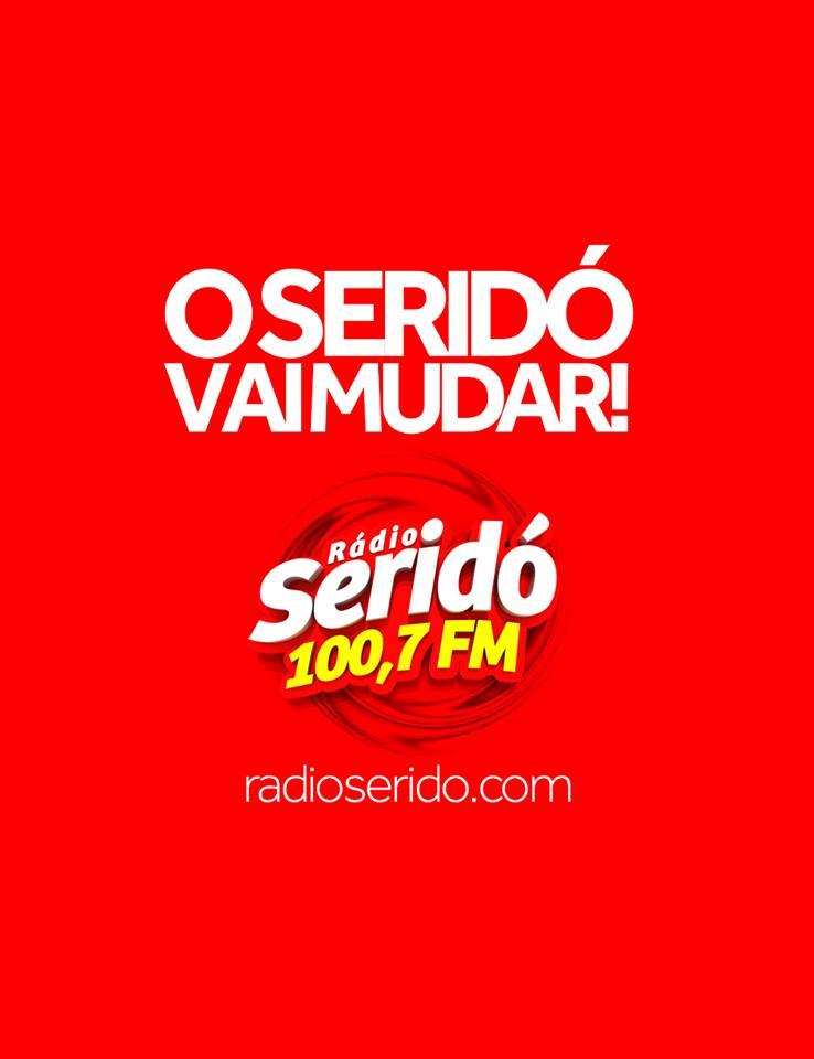 SERIDÓ FM