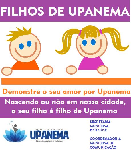 Filhos de Upanema