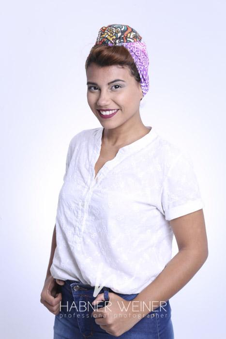 Gabriela Mendes - Cantora e Instrumentista Atração da 1ª prévia (3)