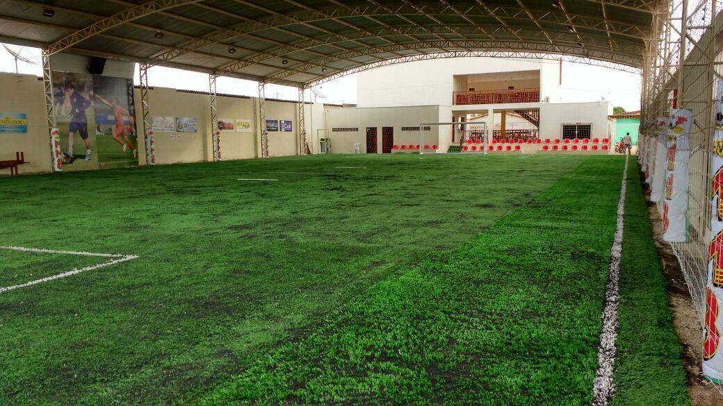 Torneio será disputado na Arena MM8 - Foto 2 - Arena MM8