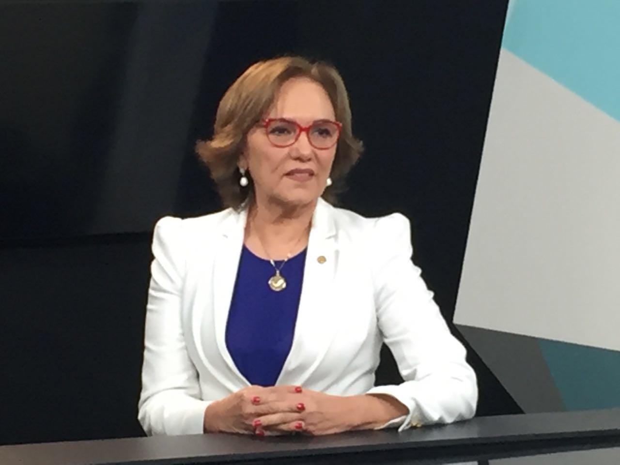 Deputada Zenaide Maia