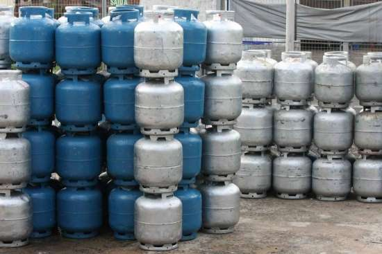 © Estadão De acordo com a Petrobrás, o reajuste foi causado principalmente pela alta das cotações do gás nos mercados internacionais