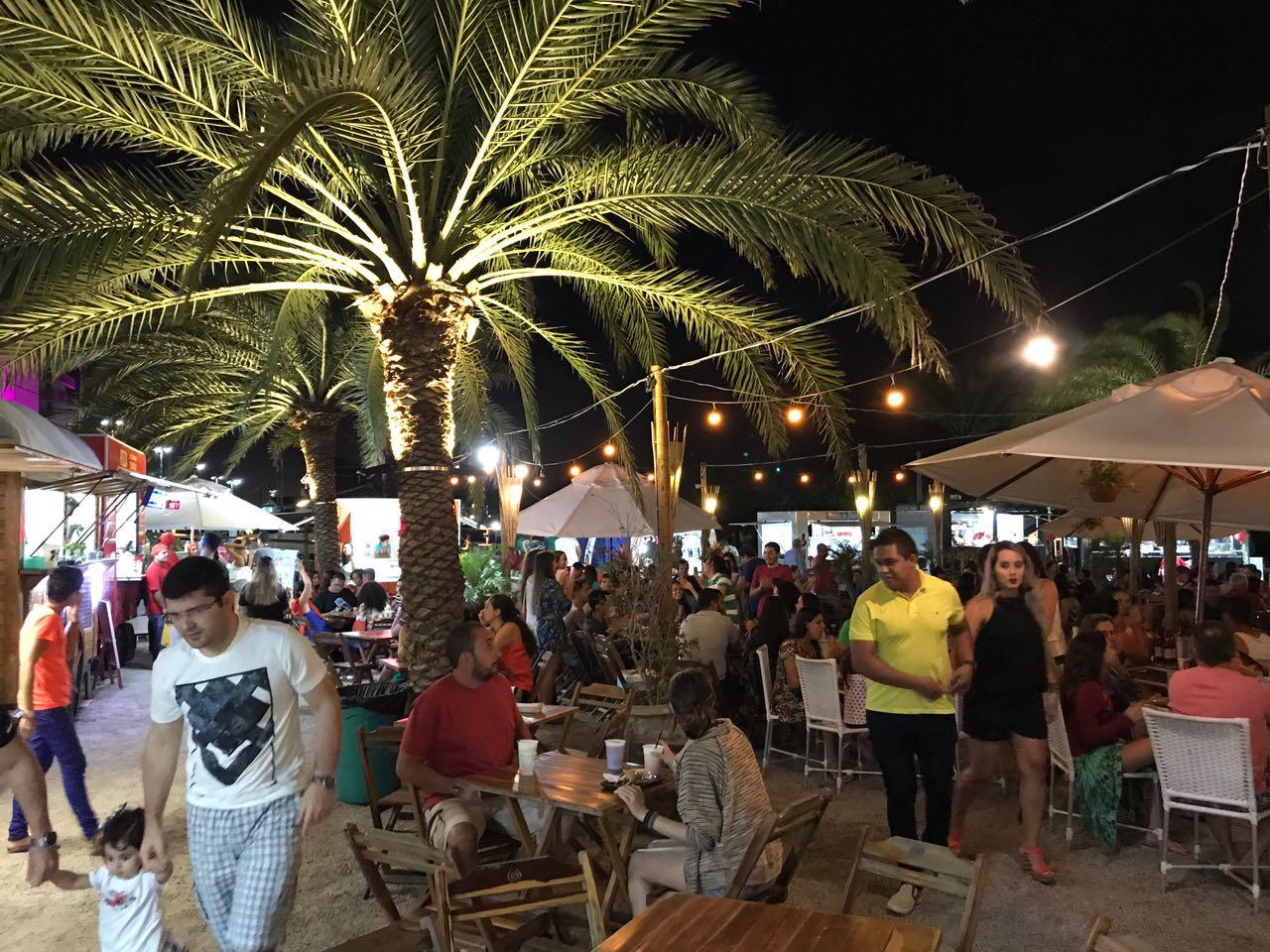 Food parks movimentam economia em Natal - Foto Grifo Comunicação (2)