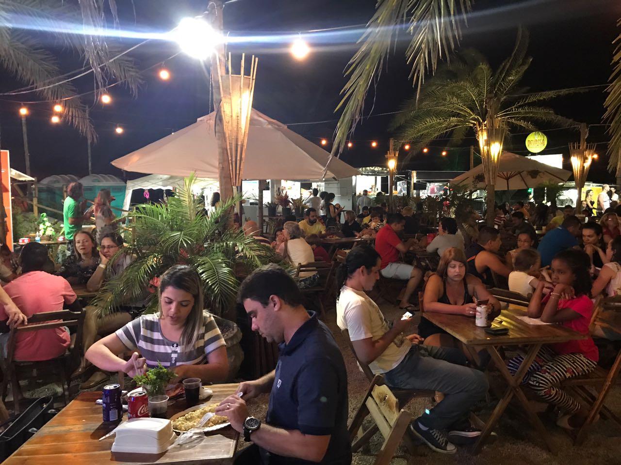 Food parks em Ponta Negra - Foto Grifo Comunicação (1)