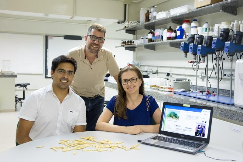 FOTO: Anastácia Vaz -  Pesquisas desenvolvidas pelos Laboratórios de Pesquisa e Desenvolvimento de Produtos Cosméticos e de Farmacognosia da UFRN receberam reconhecimento com premiações a nível nacional e internacional