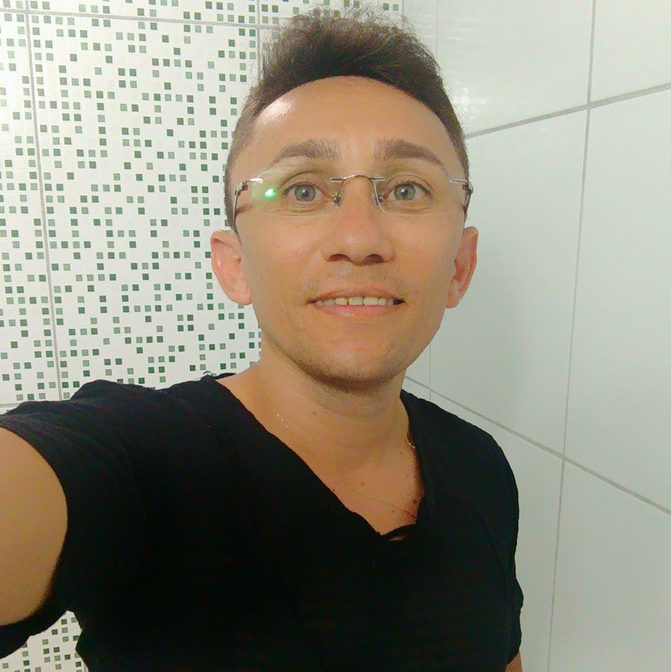 Edinaldo Araújo