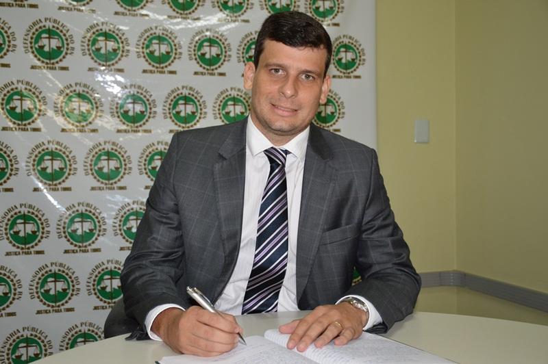 Marcus Vinicius Soares Alves