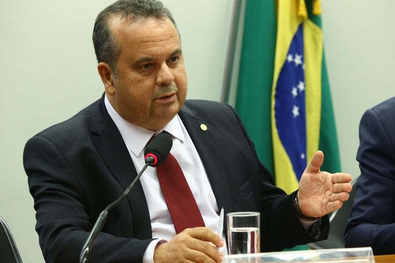 Rogério Marinho 2 _ Foto Alexssandro Loyola