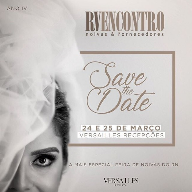 Save the Date -