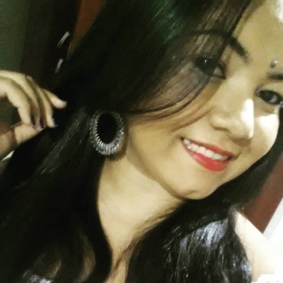 Lucienne Silva