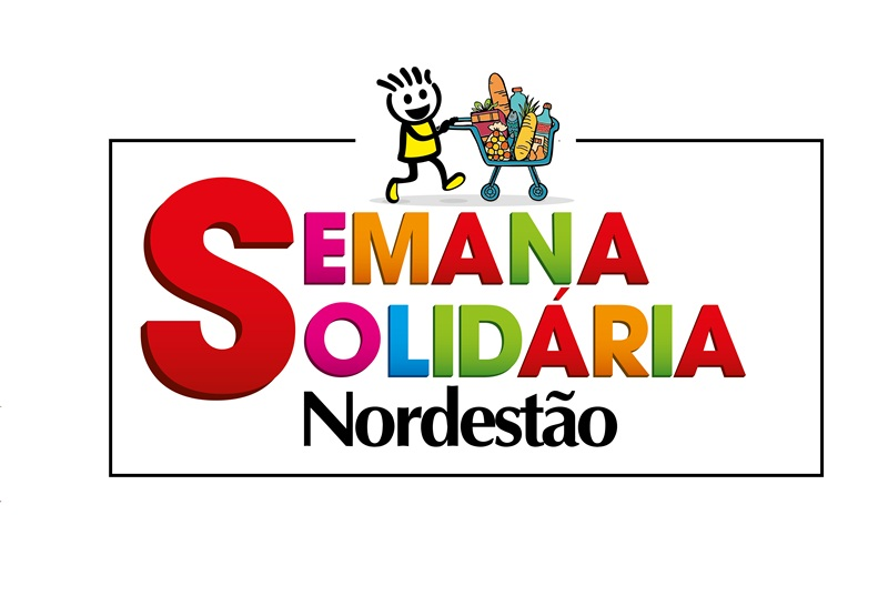 Logo Semana Solidaria