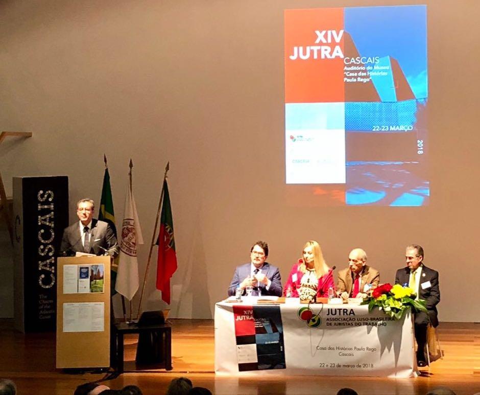 Luiz Gomes na XIV Jutra em Portugal - Foto Divulgação (1)