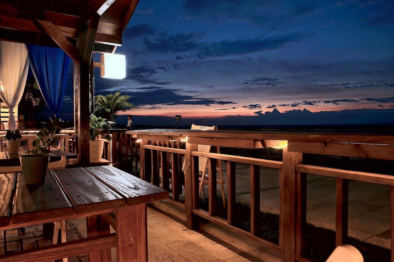 Foto: Como decidir quando é a hora de comprar uma casa na praia? (Reprodução/Pixabay)