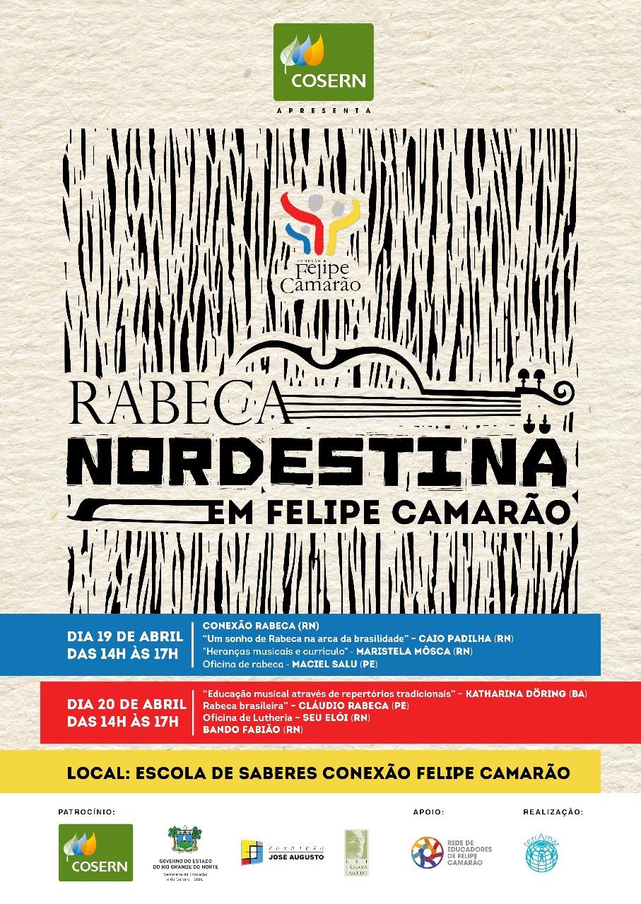 Conexão Felipe Camarão - Rabeca Nordestina (6)