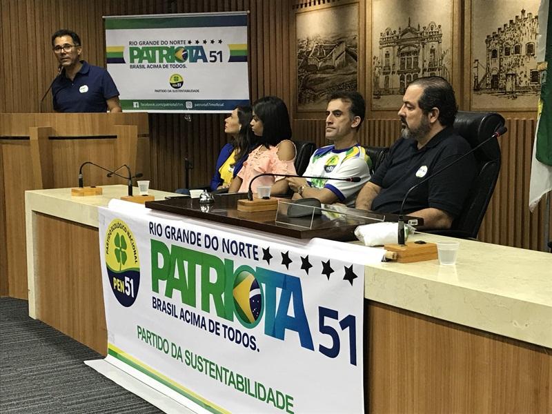 Encontro Regional Patriota - Foto Divulgação (2)