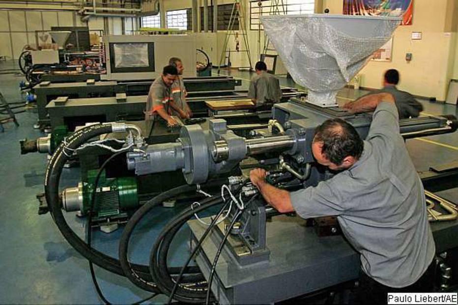 IBC-Br serve como parâmetro para avaliar o ritmo da economia brasileira  Foto: Estadão