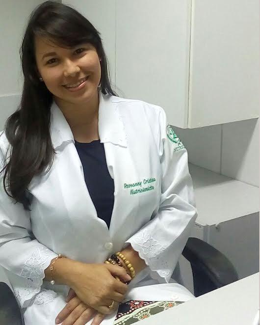 Roseanny Cristina