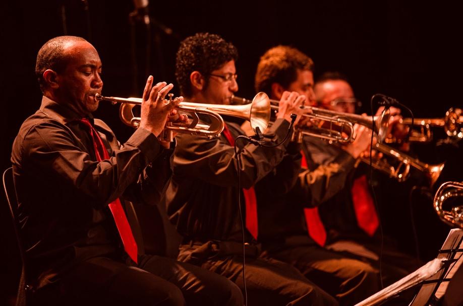 SESI Big Band (2)
