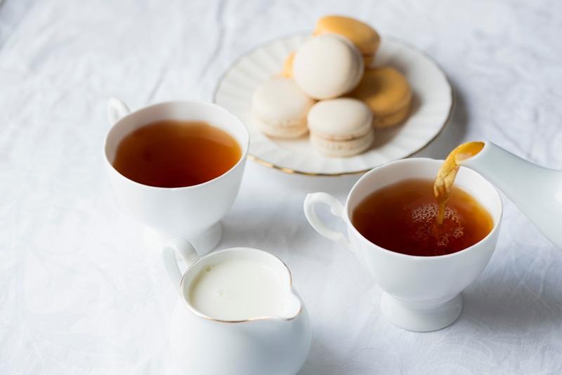chá perfeito