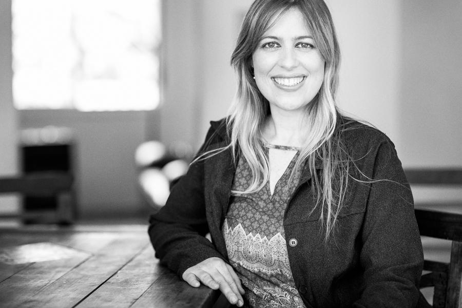 Aline Wolff é comunicadora, assessora de imprensa, coach de autoridade, especialista em marketing digital e palestrante  Marcelo Andrade