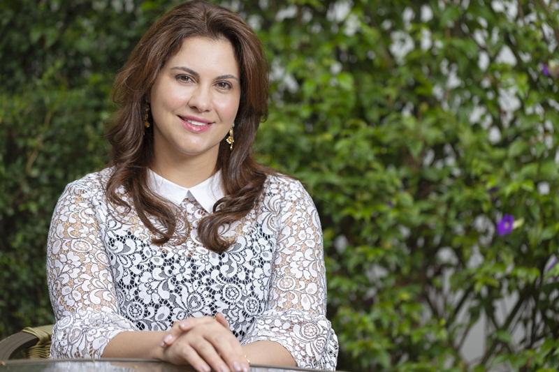 Dra. Elizabeth Senra Wagner Ribeiro
