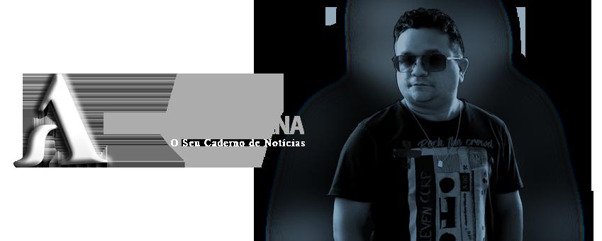 Blog Anselmo Santana